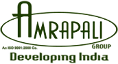 Amrapali Developers Logo