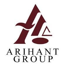 Arihant Logo