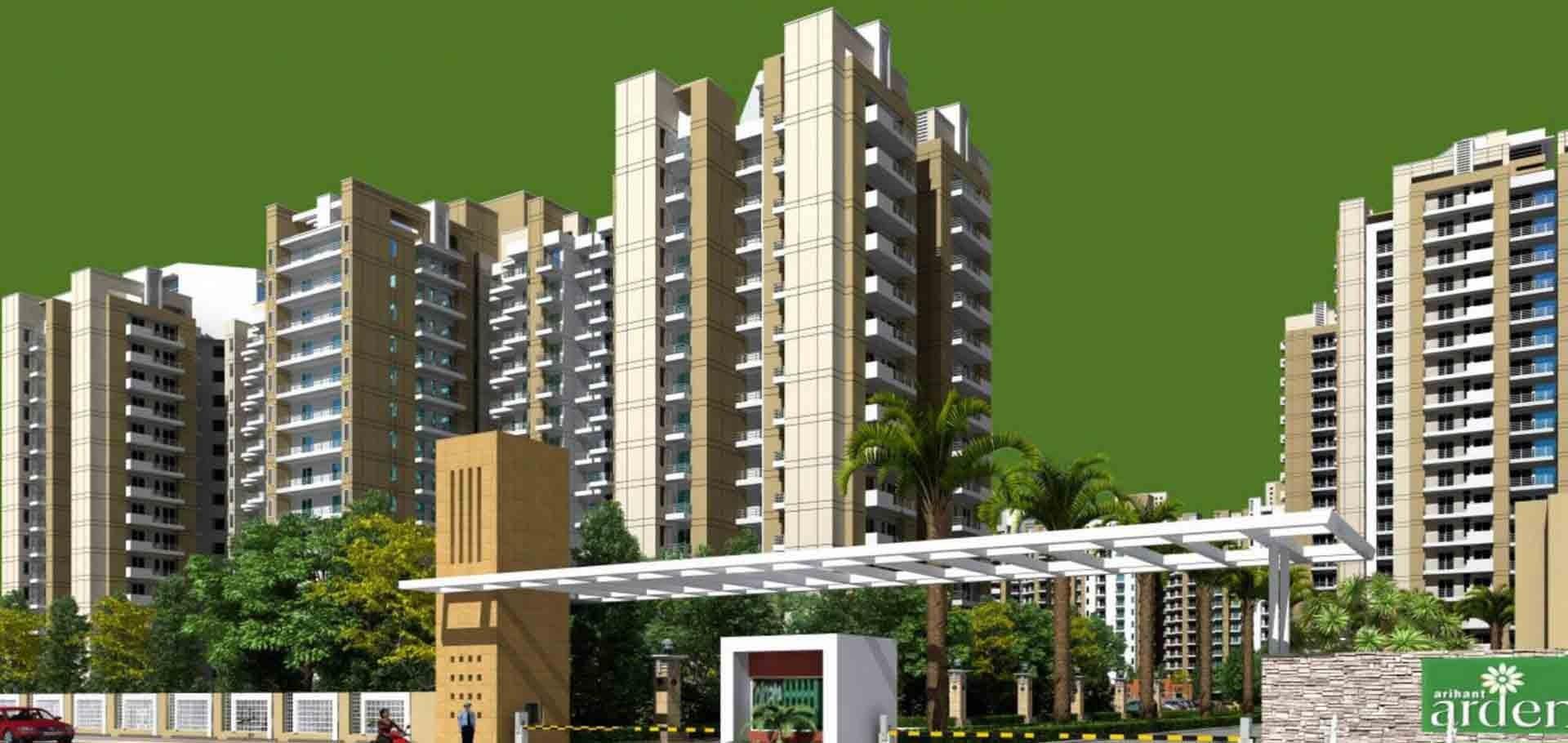 Arihant Arden Noida Extension