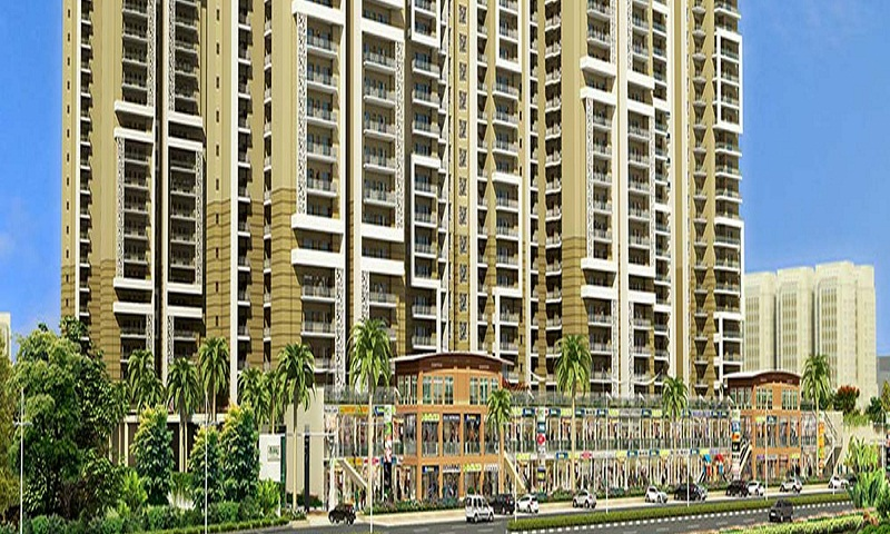 Amrapali Crystal Homes, Sector-76, Noida
