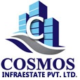 Cosmos Developers Logo