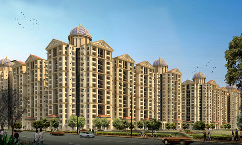 Eros Sampoornam, Noida Extension, Greater Noida