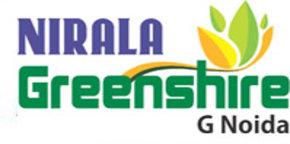 Nirala greenshire Logo